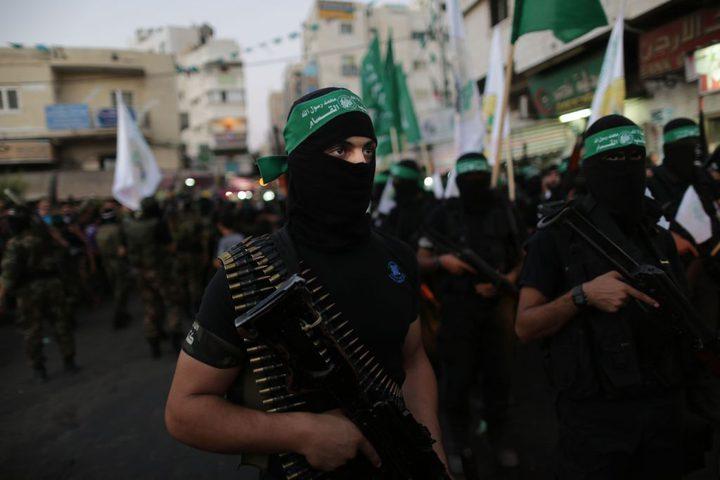 حماس: لسنا معنيين بالتصعيد مع الاحتلال... ومستعدون لكل الاحتمالات