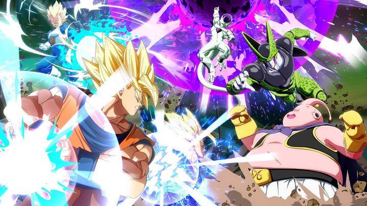 2 مليون نسخة خلال أسبوع واحد للعبة Dragon Ball FighterZ