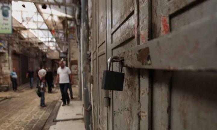 """""""محدث"""" التنسيق الفصائلي في نابلس تعلن الحداد على روح الشهيد تايه"""
