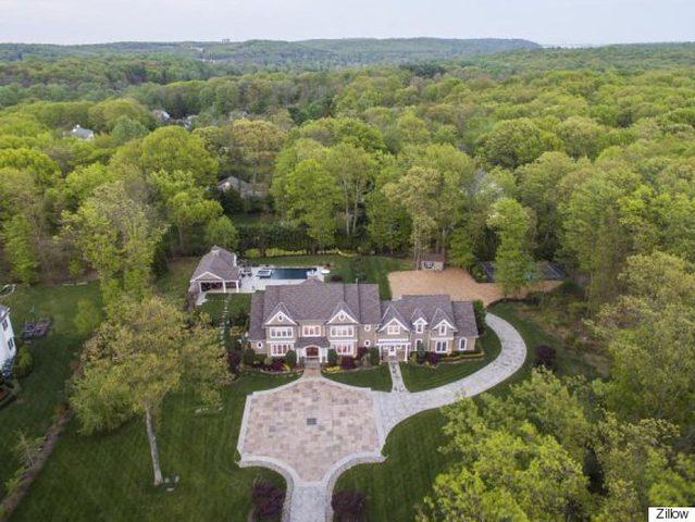 اشترِ بيتاً في أمريكا.... أكثر من 600 منزل معروض للبيع بالبيتكوين