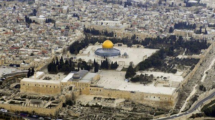 """بمشاركة الرئيس: انطلاق احتفالية """"القدس عاصمة الشباب الإسلامي 2018"""""""