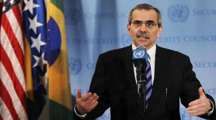 تنصيب اللبناني نواف سلام قاضٍ في محكمة العدل الدولية