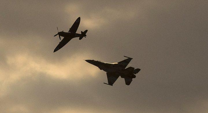 الجيش السوري: الدفاعات الجوية السورية تتصدى لغارة إسرائيلية