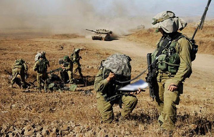 """لبنان تهدد برد عسكري على """"جدار اسرائيل"""""""