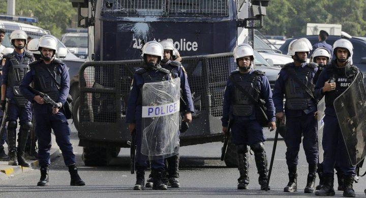 الداخلية البحرينية تعلن القبض على مجموعة إرهابية