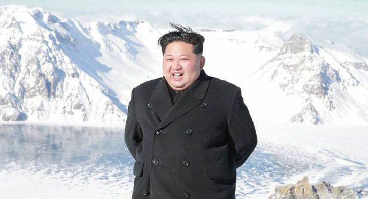 سر بدانة زعيم كوريا الشمالية المفرطة