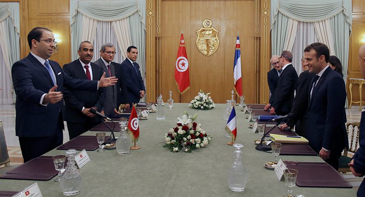 فضيحة تجسّس تهز تونس: وزراء ورؤساء أحزاب ومديرو بنوك في قبضـة شبكة استخباراتية