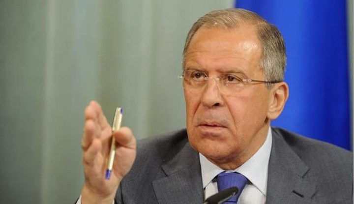 لافروف: واشنطن تسير نحو تقسيم سوريا وموسكو