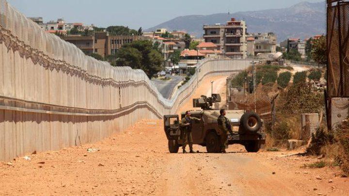 """مجلس الدفاع بلبنان يعطي الغطاء للرد على """"جدار الإحتلال"""""""