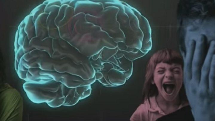 اكتشاف الخلايا المسؤولة عن الخوف والقلق