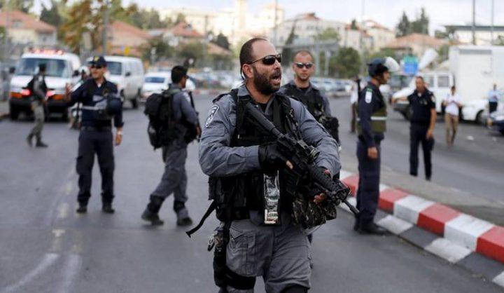 استشهاد شاب برصاص الاحتلال شمال الخليل بحجة الطعن