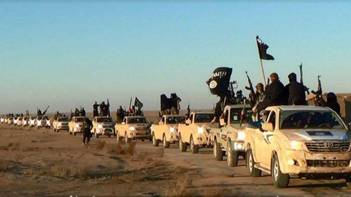 الأمم المتحدة: داعش يسعى للعودة إلى ليبيا عبر شبكات تهريب البشر