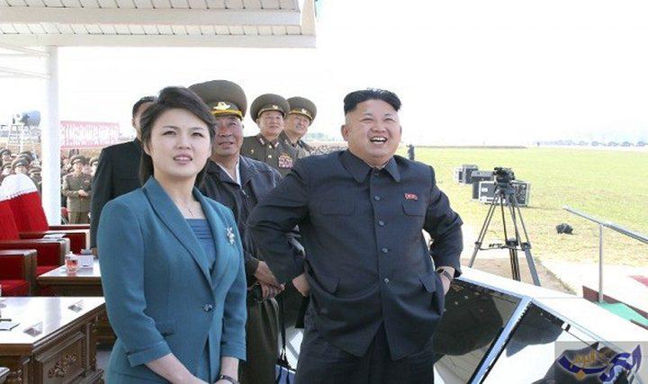 أول شخص من عائلة كيم جونغ أون يزور كوريا الجنوبية