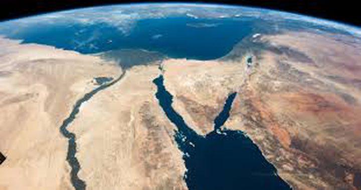 طريقنيودلهي - تل أبيب الجديدة عبر  أجواء السعودية!