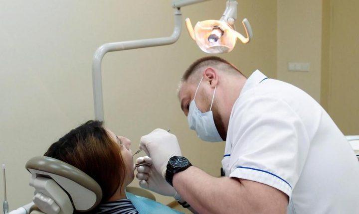 اختراع فريد عالم طب الأسنان