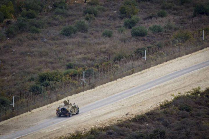"""الدفاع اللبناني يصدر تعليماته بالتصدي لبناء """"إسرائيل"""" الجدار على الحدود"""