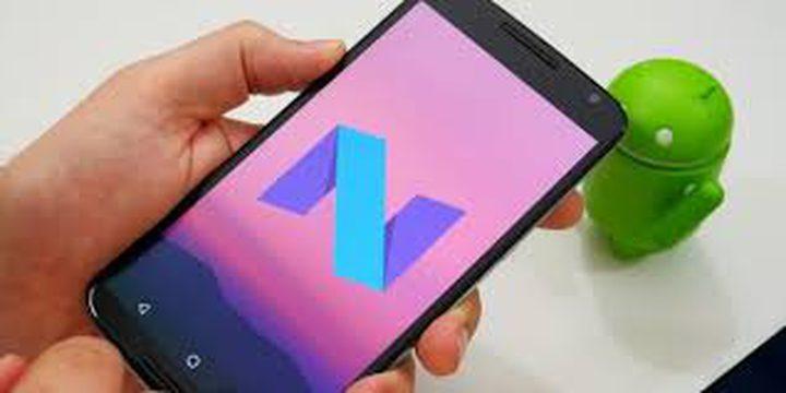 نوجا يُصبح الإصدار الأكثر شعبية في أجهزة أندرويد