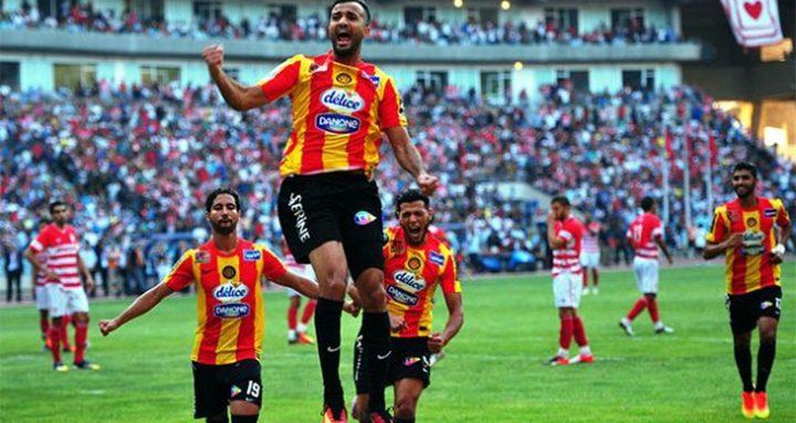 جماهير الترجي التونسي تقتحم تدريب الفريق وتهاجم اللاعبين