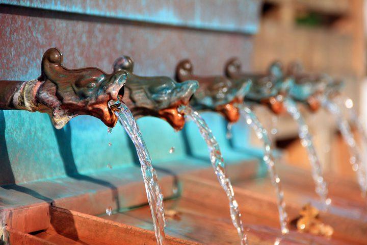 لأهالي نابلس.. جدول توزيع المياه لليوم الأربعاء
