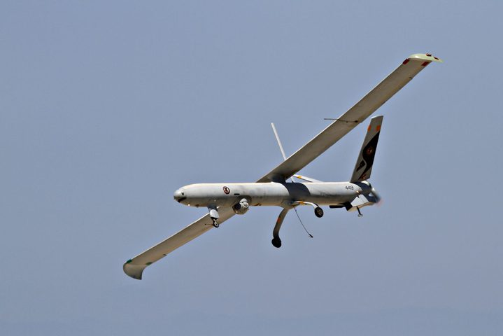 إطلاق نار على طائرة إسرائيلية شمال الجولان
