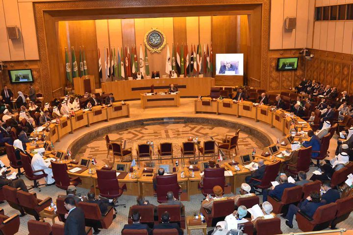 وفد فلسطيني يشارك في أعمال اللجنة التحضيرية لمؤتمر رؤساء البرلمانات العربية