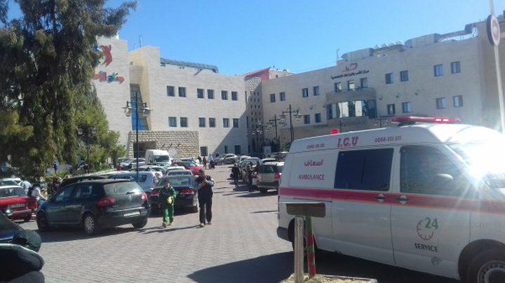 3 ملايين دولار لإنشاء قسم عناية لقلب الأطفال في المجمع الطبي برام الله