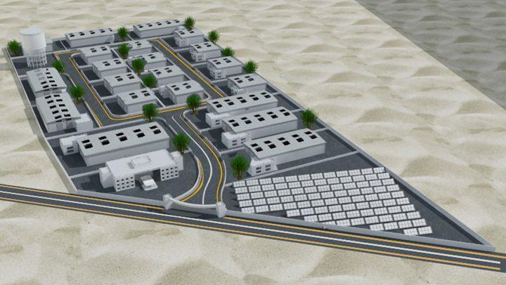 مبعوث اليابان للشرق الأوسط يؤكد اهتمام بلاده بمدينة أريحا الصناعية الزراعية