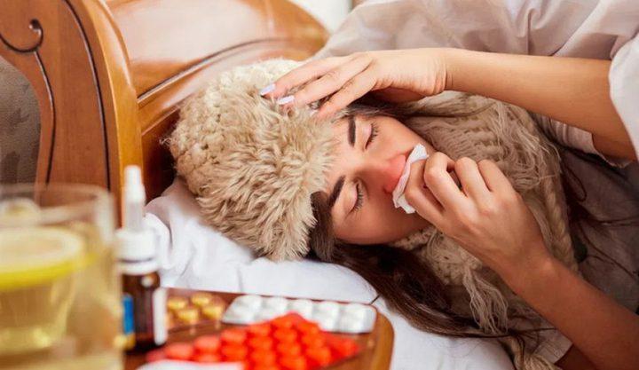 إليكم هذا العلاج الفعال لنزلات البرد
