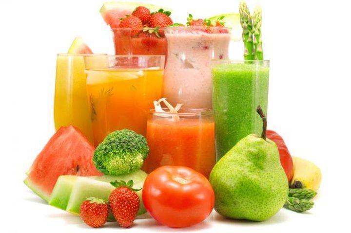 توقف عن شرب عصير الفاكهة مع وجبة الإفطار