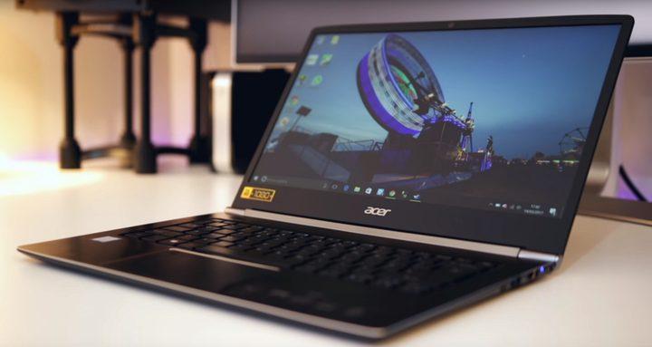 """""""Acer"""" تعزز مبيعاتها بحاسوب شخصي منافس"""