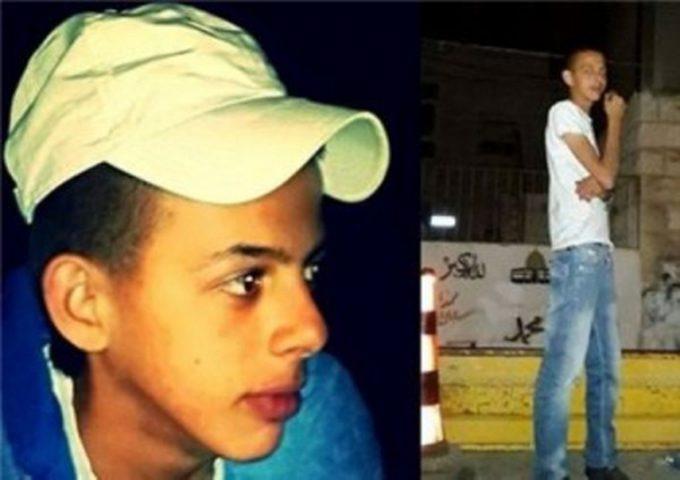 محكمة الاحتلال ترفض استئناف قتلة الشهيد أبو خضير