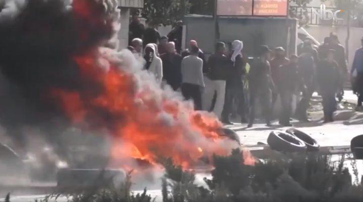 """تصعيد فلسطيني مستمر في وجه واشنطن و""""تل أبيب"""" فيديو"""