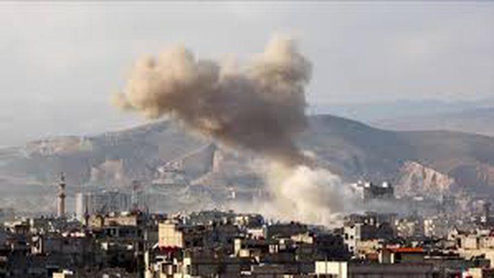 سوريا:  اعتداء اسرائيل على اراضينا لن يحميها