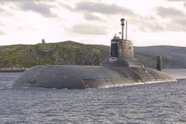 4 غواصات معدلة تنظم لأسطول روسيا في المحيط الهادئ