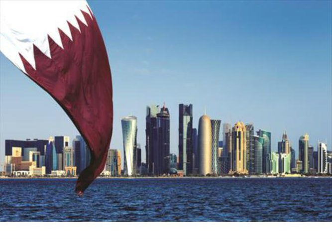 """قطر تنفي طلبها من """"الجزيرة"""" عدم بث فيلم عن """"اللوبي"""" الإسرائيلي"""