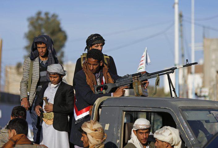 مقتل عضو مجلس أعلى في جماعة الحوثي بغارة للتحالف على صعدة اليمنية