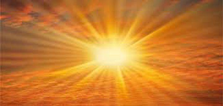 هل ستصبح الشمس بارده وباهته مع مرور الزمن ؟