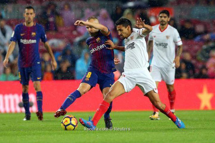 تقرير: سانتياجو برنابيو يرفض احتفالات برشلونة