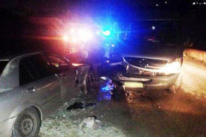إصابة طفل بجروح خطيرة في حادث دهس ووفاة والده بنوبة قلبية في يعبد