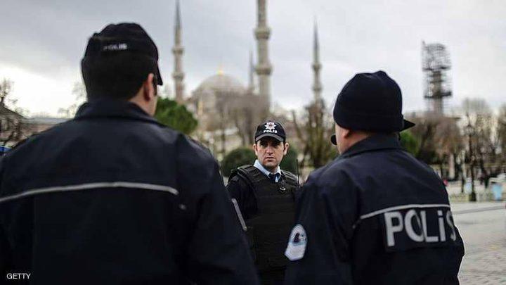 الأمن التركي يعتقل قادة أحزاب كردية ويسارية