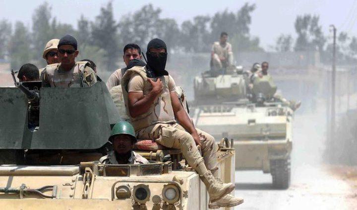 """محافظ شمال سيناء """"حرحور"""" يقرر وقف الدراسة بجميع المراحل التعليمية"""