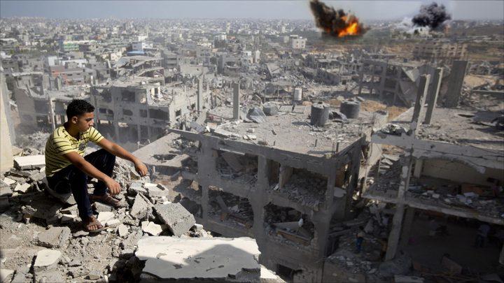قناة عبرية: إسرائيل تسمح بتدخل دولي لإنقاذ اقتصاد قطاع غزة