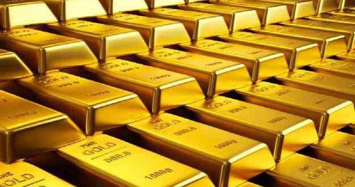 الذهب يهبط ويتجه لثاني خسارة أسبوعية