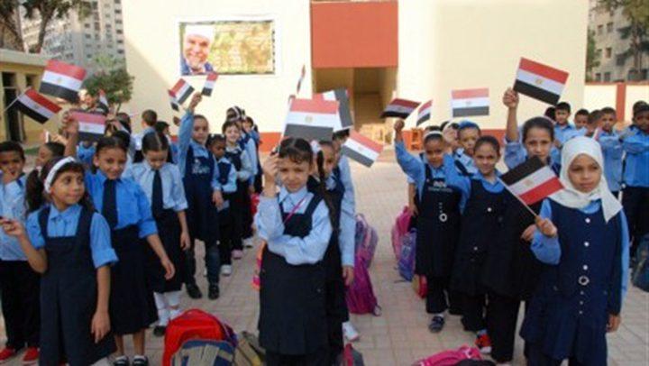 مصر تعلق الدراسة في شمال سيناء إثر عملية عسكرية موسعة