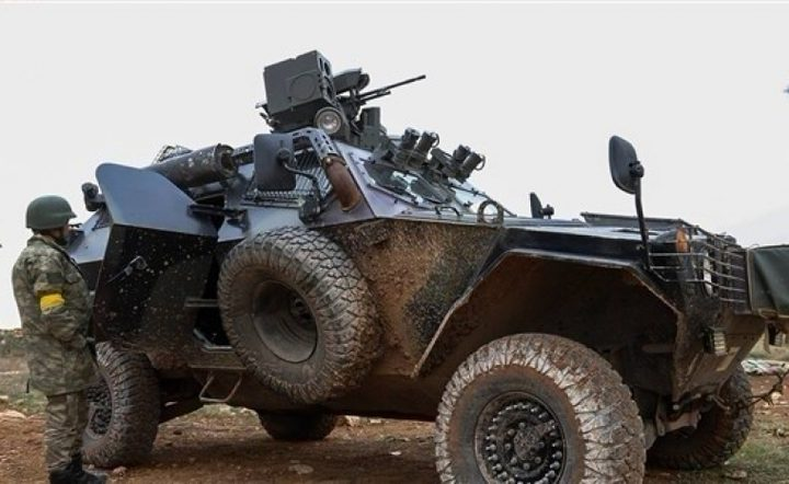 ارتفاع عدد الجنود الأتراك القتلى في عفرين السورية إلى 19