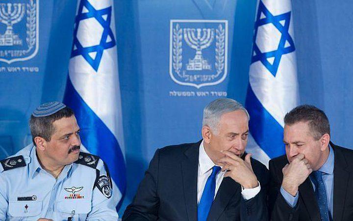 """القناة 2 العبرية: شرطة الإحتلال تشتبه بـ""""تجسس"""" شركة سايبر أجنبية على المحققين مع نتنياهو"""