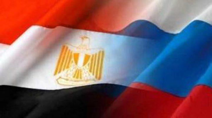 روسيا تعلن: 20 فبراير عودة الرحلات الجوية إلى القاهرة