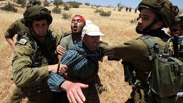 الاحتلال يعتدي بالضرب المبرح على ثلاثة عمال من بيت لحم