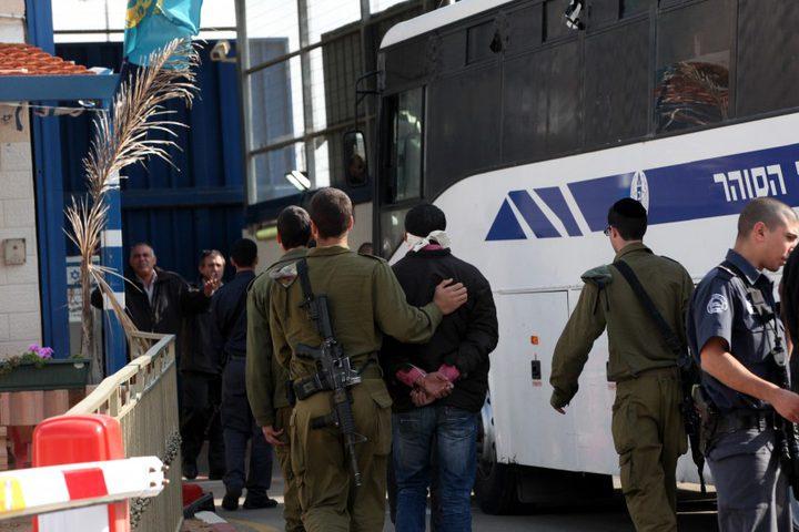 مطالبة بالضغط على الاحتلال لوقف الاعتقال الإداري