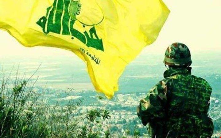 حزب الله: إسقاط الـ F16 بداية مرحلة جديدة وسقوط للمعادلات القديمة